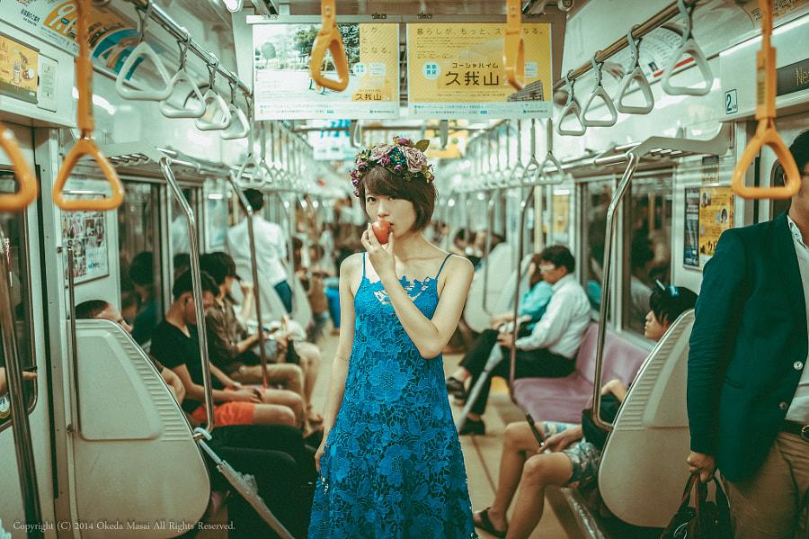 ### by Masai Okeda on 500px.com