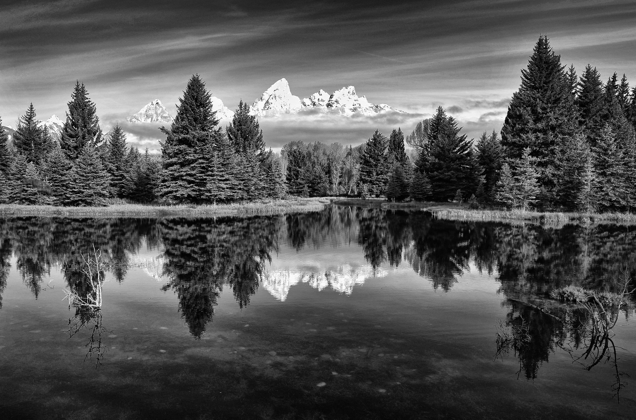 Photograph Timeless Beaver Pond by Jeff Clow on 500px
