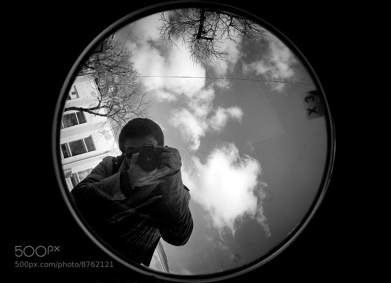 Photograph :) by Alexander Lazarov on 500px
