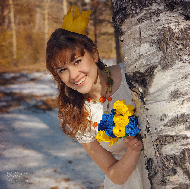 Photograph Untitled by Valentina Pisarenko on 500px