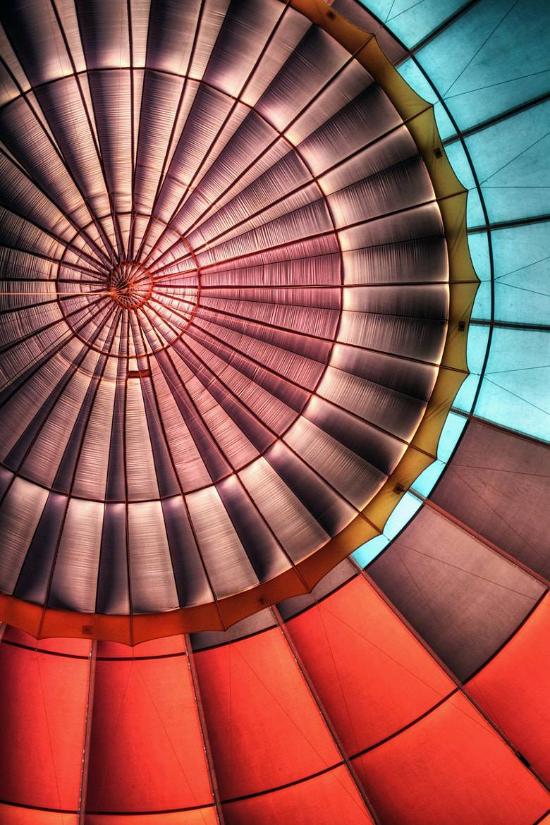 Photograph 2012 Hot Air Balloon 202 by Greg Thow on 500px