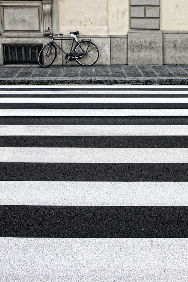 Photograph Lines by Carlos Gotay on 500px
