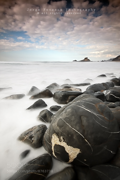 Photograph Lines Rock by Jorge Fonseca on 500px