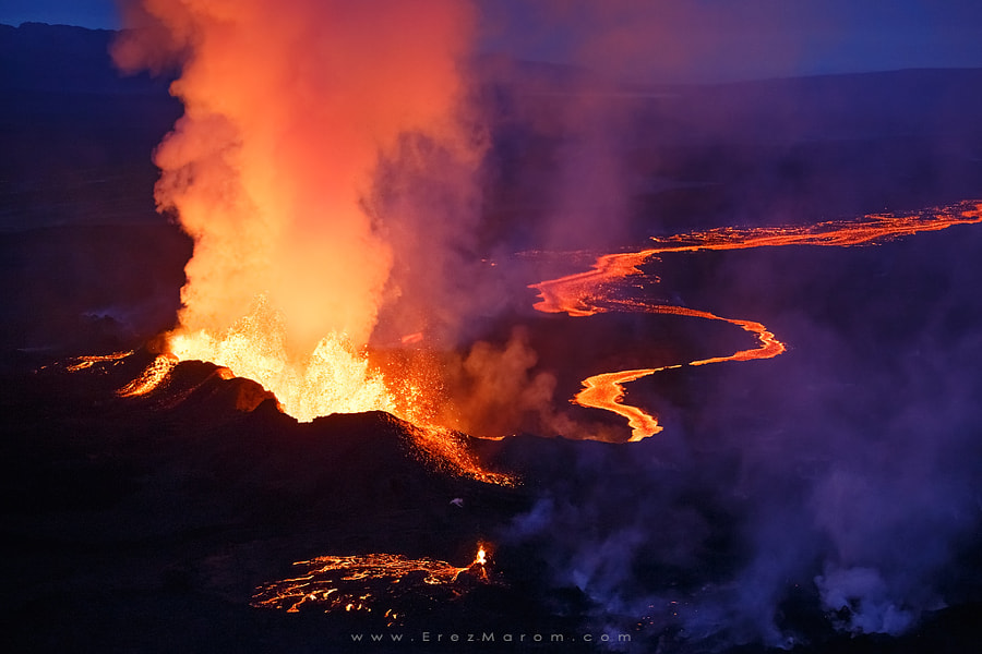 Photograph Rupture by Erez Marom on 500px