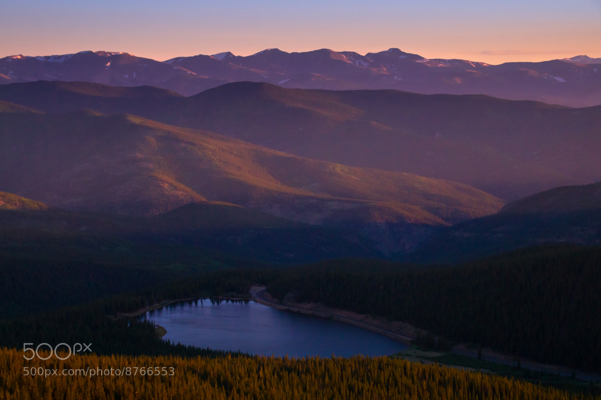 Photograph Layers 2 by John De Bord Photography on 500px