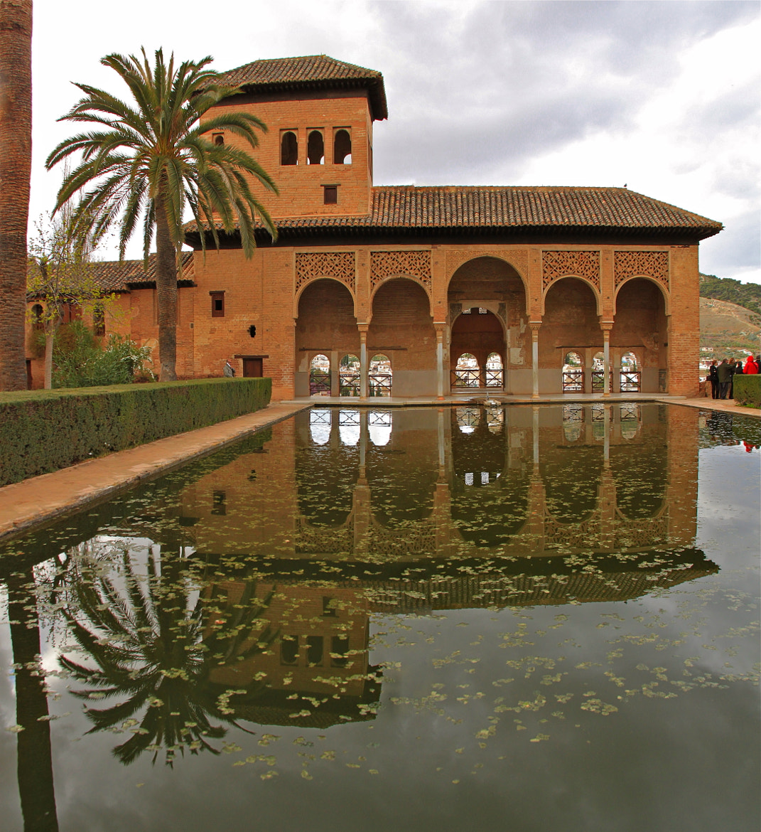 Photograph Alhambra, Andalusia, Spain by Karthik Gellia on 500px