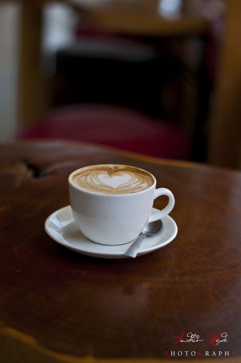 Photograph Coffee  by Sudheer Hegde on 500px