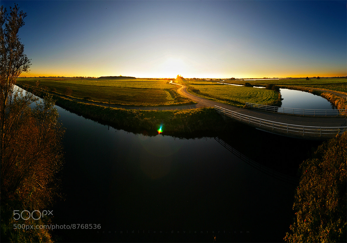 Photograph Ostfriesland by Elias Näther on 500px