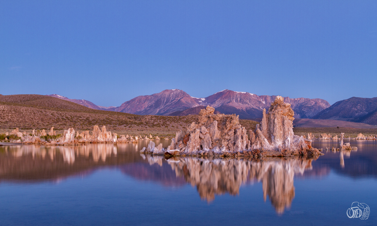 Photograph The Great Tufa's by Syed Abbas on 500px