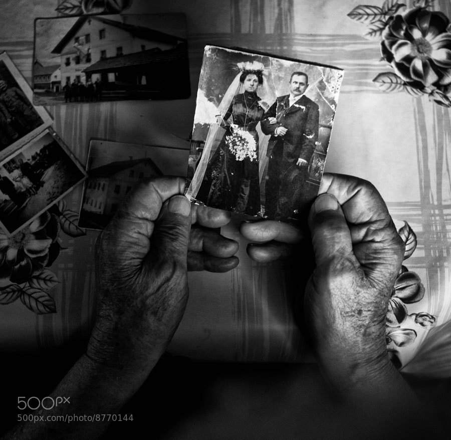 Photograph memories by Martin Waldbauer on 500px