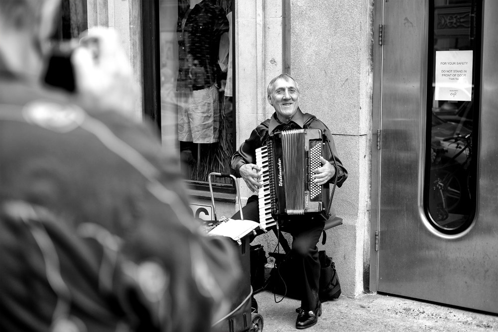 Photograph Accordion  by Christian Hafer on 500px