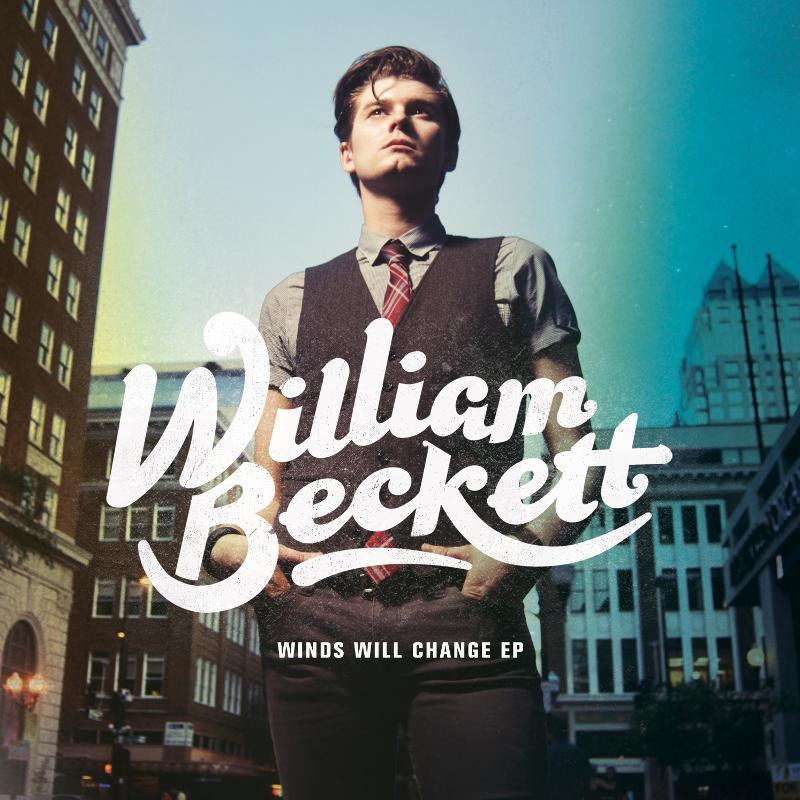 "Photograph William Beckett ""Winds Will Change EP"" Cover by Grizzlee Martin  on 500px"