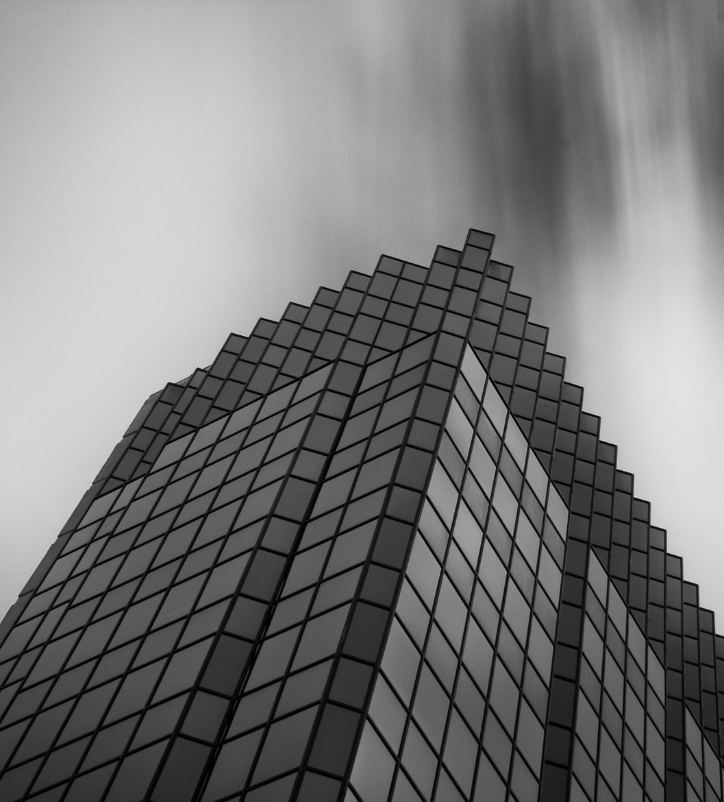 Photograph The Tower by Steve Rowland on 500px