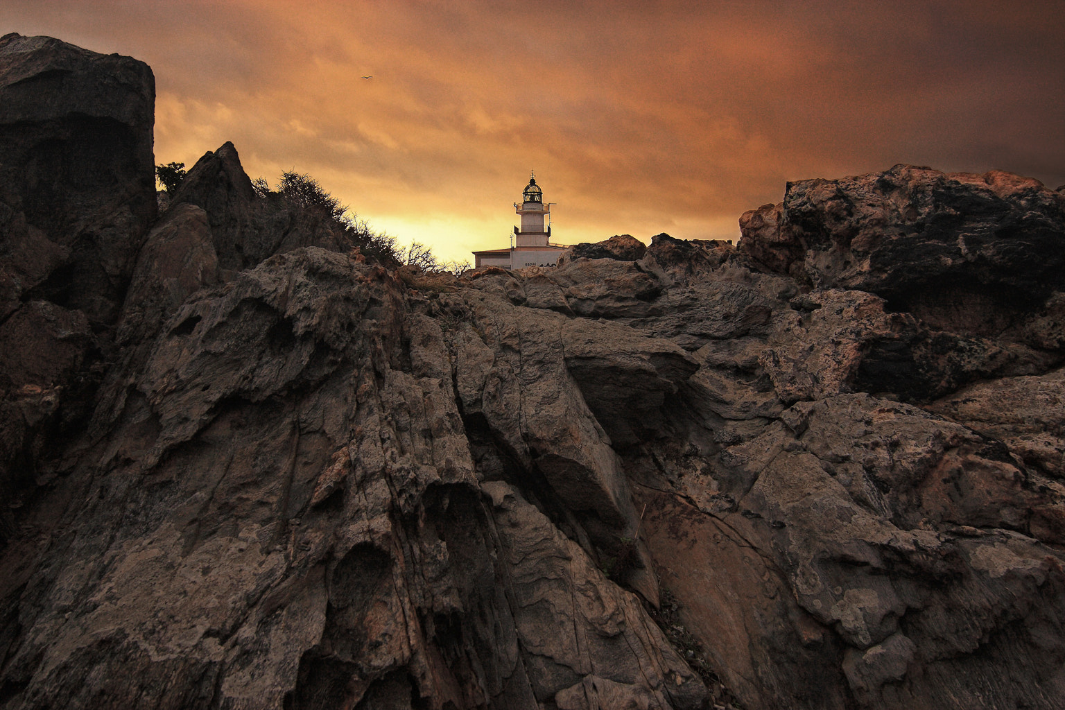 Photograph cap de creus by toni fernandez on 500px
