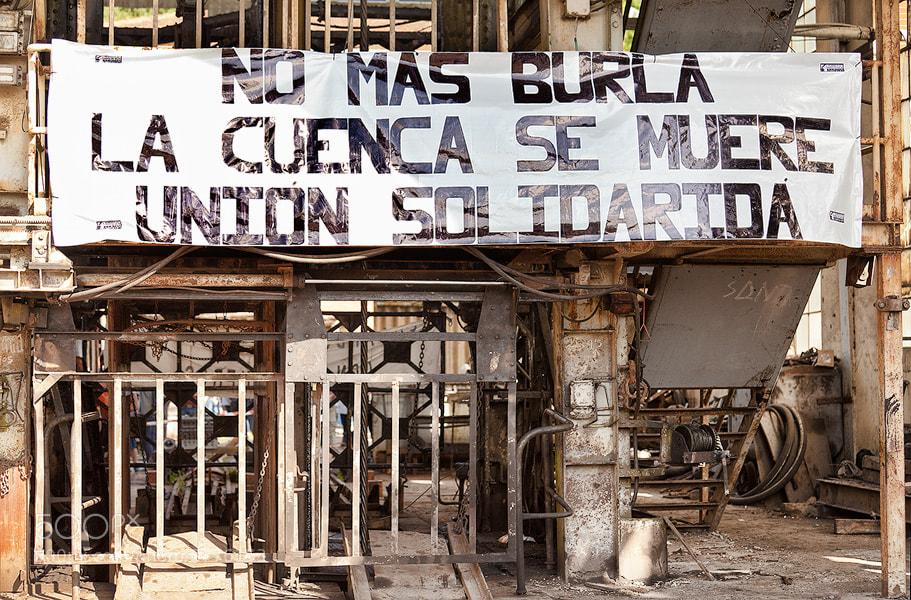 Photograph Por las cuencas by Lujó Semeyes on 500px