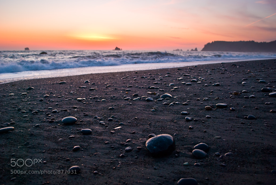 Photograph Rialto Beach by Arjuna Ravikumar on 500px