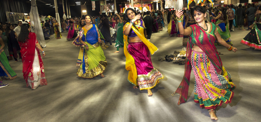 Navratri-Garba by Haren Jethwa on 500px.com