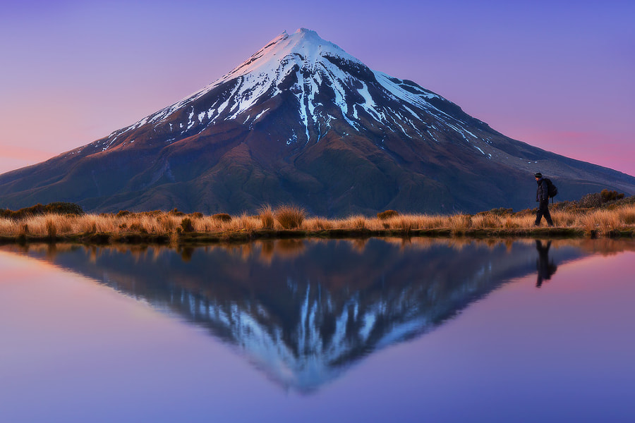 Photograph A prelude by Dylan Toh  & Marianne Lim on 500px