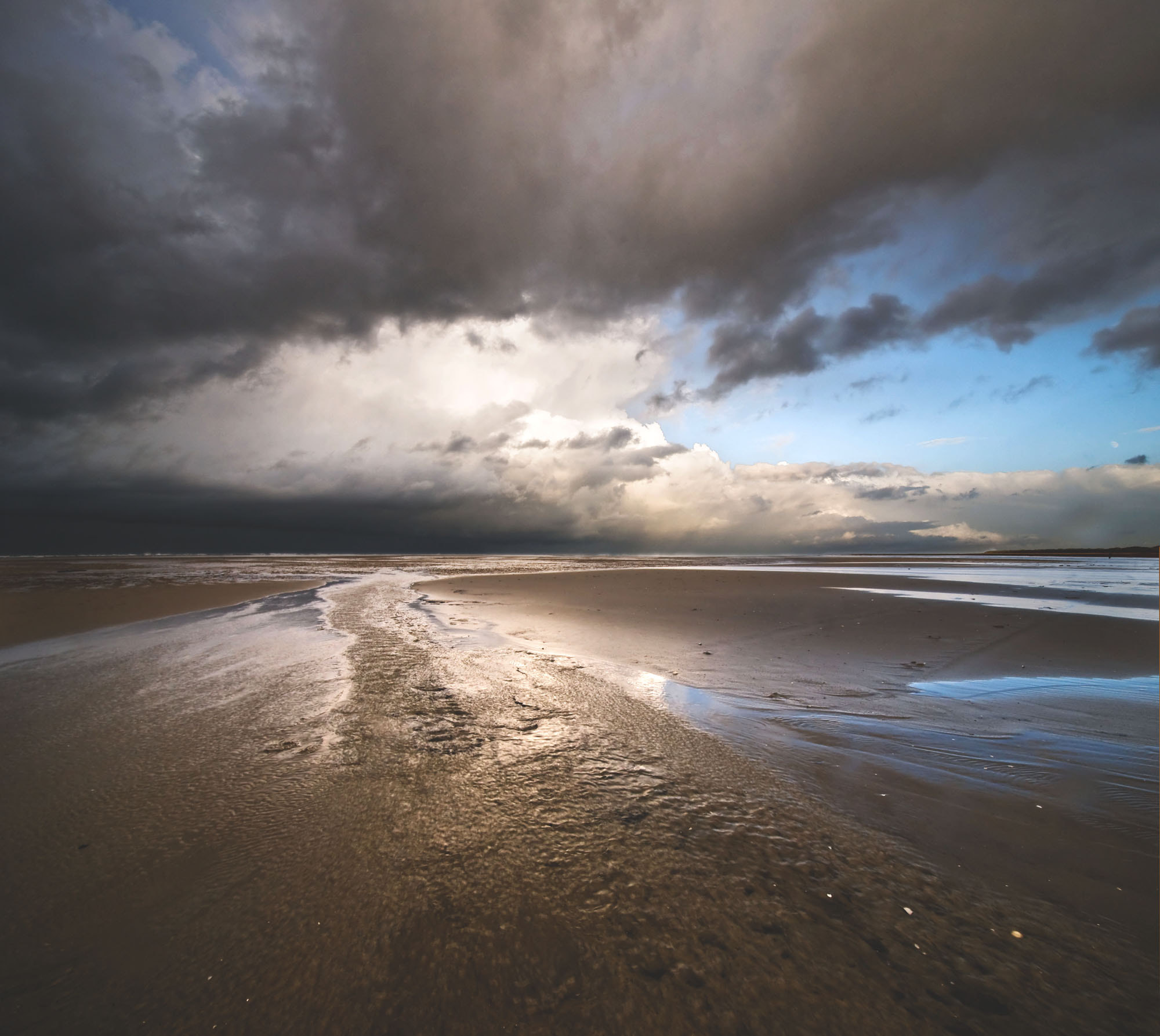 Photograph Moody Beach by Daniel Bosma on 500px