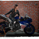 ������, ������: Yana The Superbike Girl