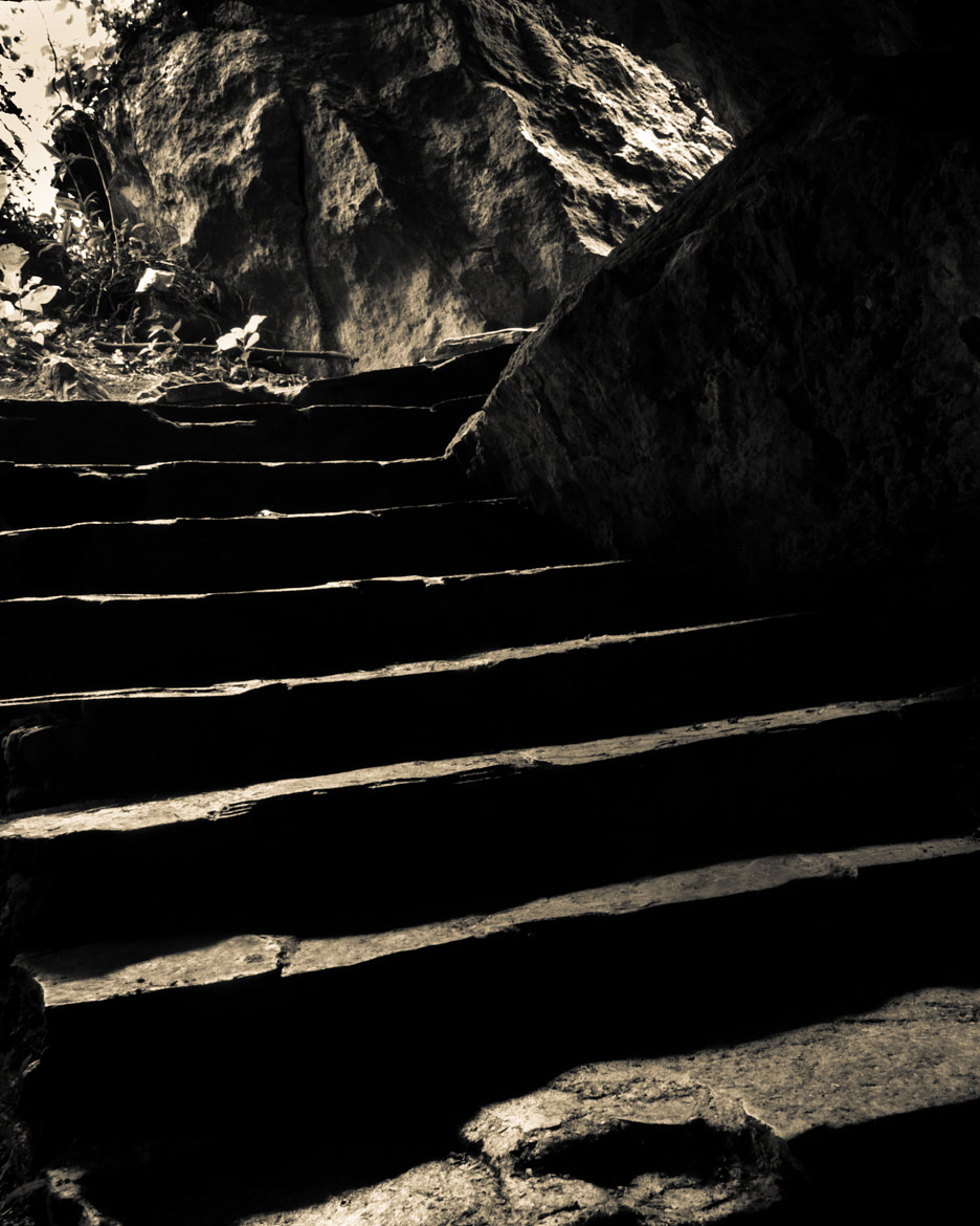 Photograph Some Steps by Juan Carlos López on 500px