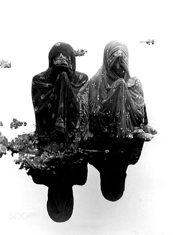 Photograph Ritual by Partha Sen on 500px
