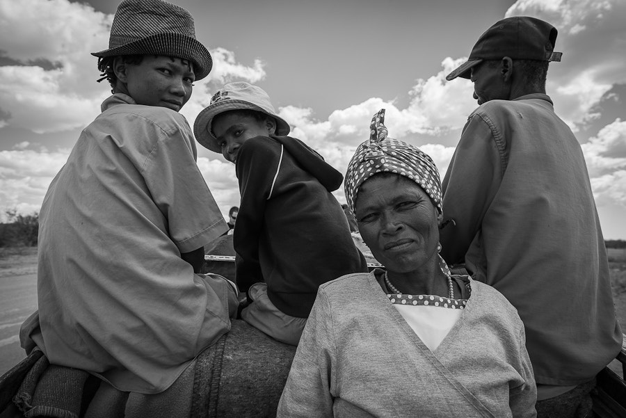 Photograph People of the Namib by Ruby Wolff on 500px