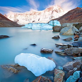 The Icy Blues by Joerg Bonner (joergbonner)) on 500px.com