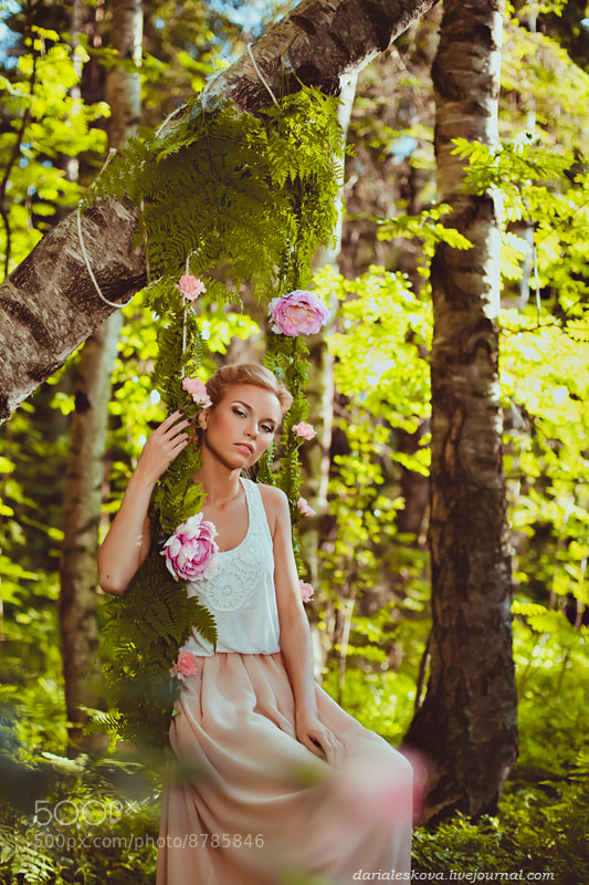 Photograph Untitled by Daria Leskova on 500px
