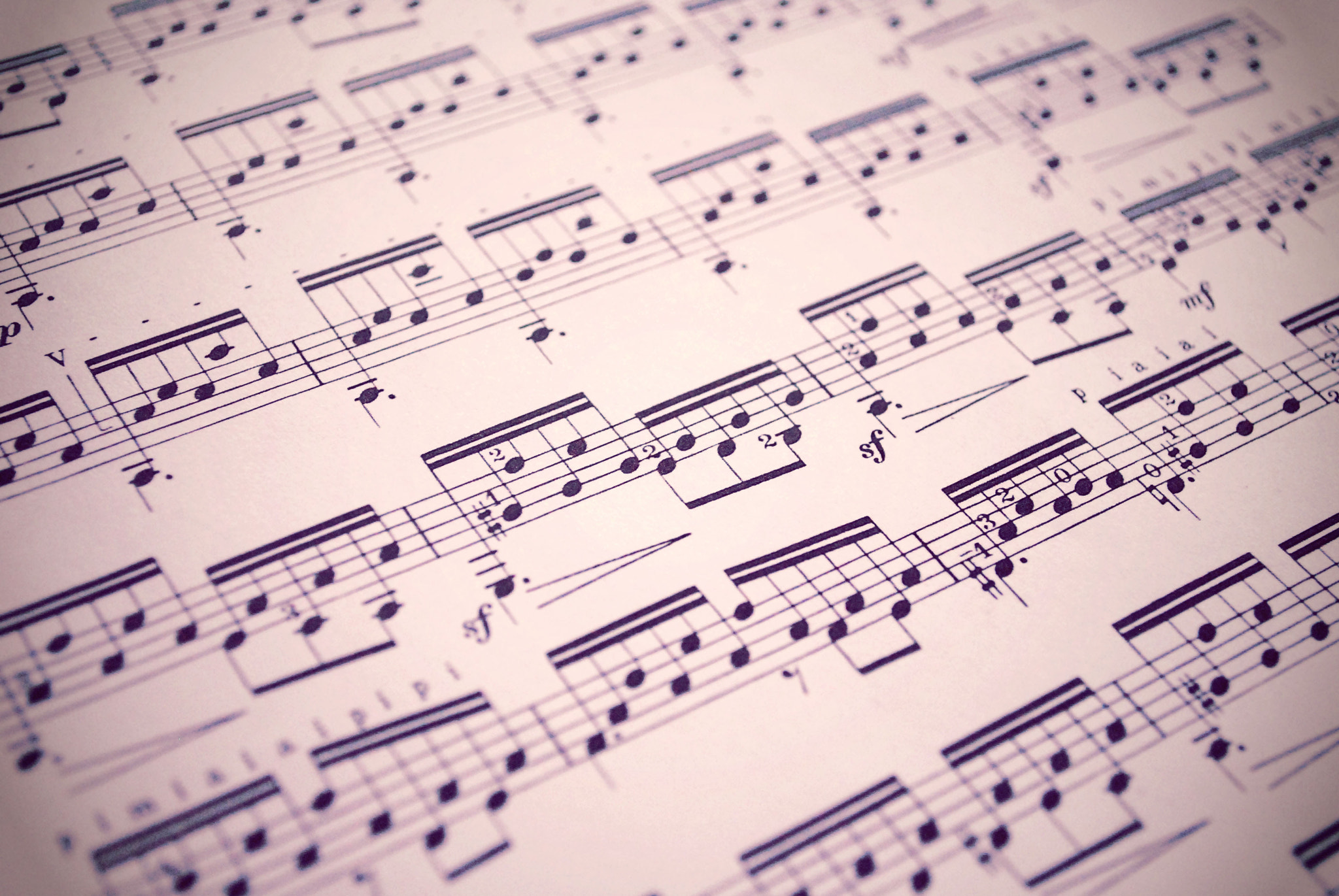 Photograph Music by Vita R. on 500px