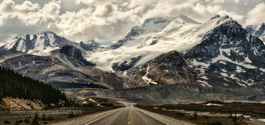 Photograph Alberta Road Show by Jeff Clow on 500px