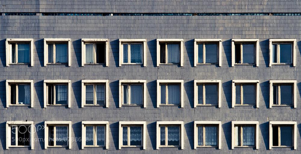Photograph Hospital by Lev Shevchenko on 500px