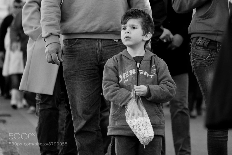 Photograph Popcorn by Eduardo Daniel on 500px