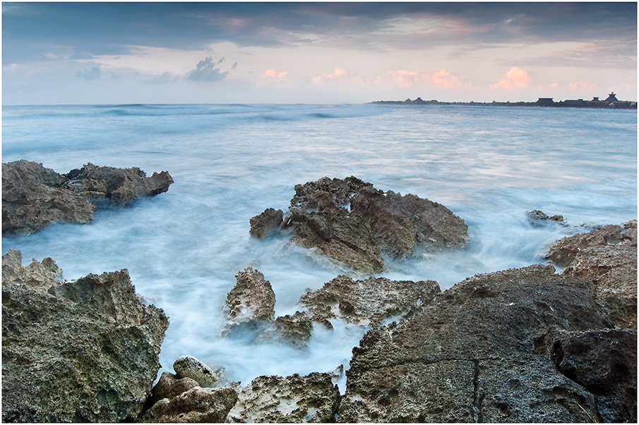 Photograph Soft and Jagged by Michael Higgins on 500px