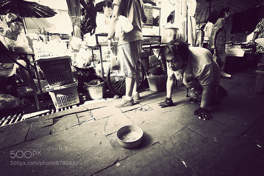 Photograph FOR  LIFE by viewfinder7 on 500px