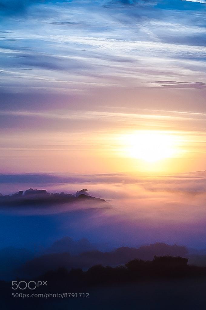 Photograph Sunrise by Przeeemo83 NikoN on 500px