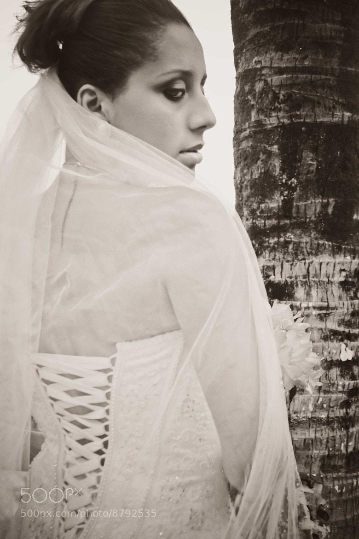 Photograph Noiva by Ingrid Alves on 500px