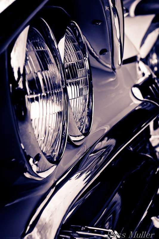 Photograph '59 Dodge by Russ Muller on 500px