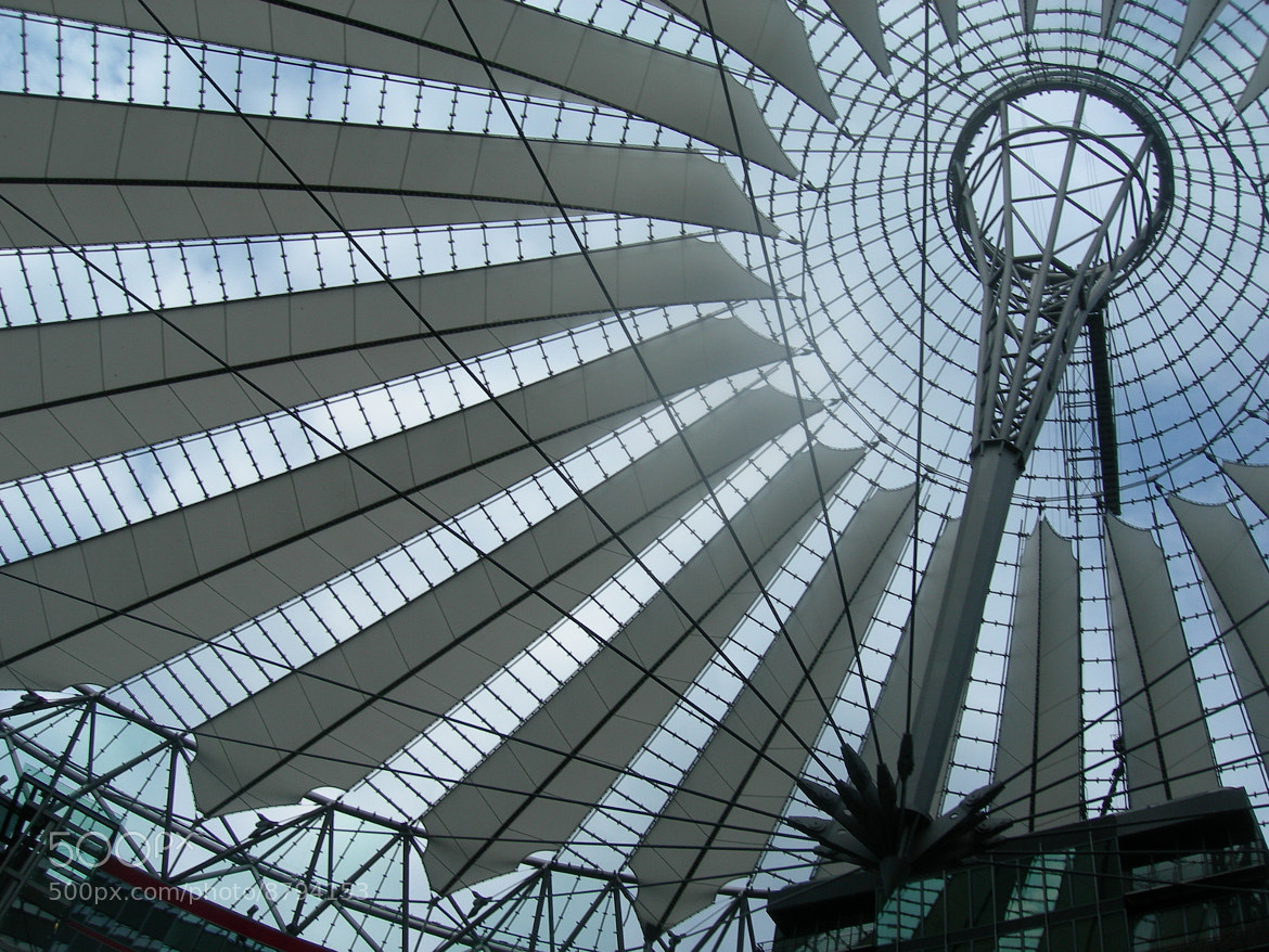 Photograph Sony Center by Joel Vander Linde on 500px