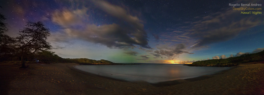 Photograph Molokai Awesomeness by Rogelio Bernal Andreo on 500px