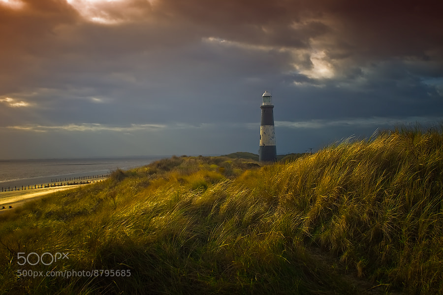 Photograph Spurn Lighthouse by Neil Cherry on 500px
