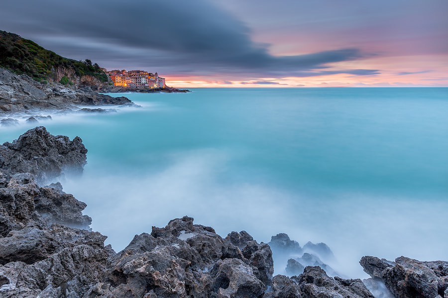 Photograph Pastel Morning by Francesco Gola on 500px