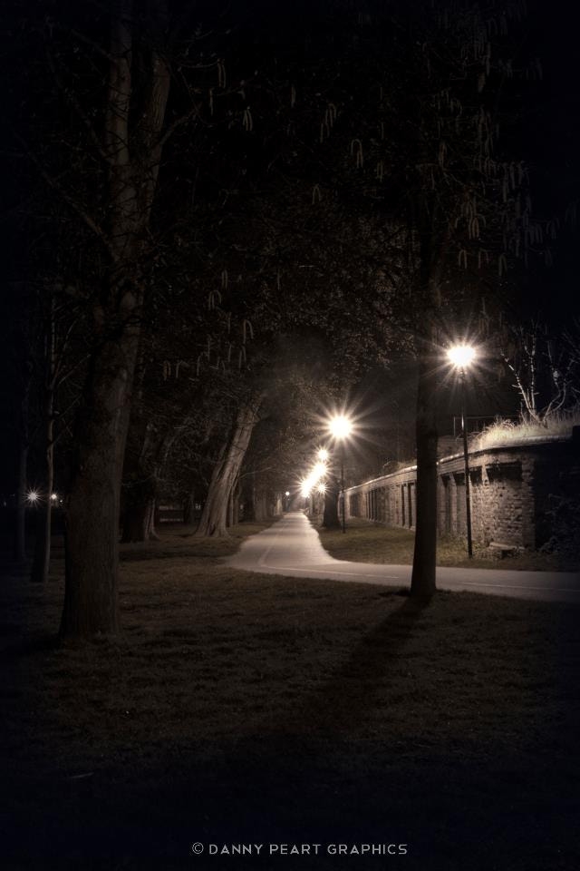 Photograph Street Light by Danny Peart on 500px