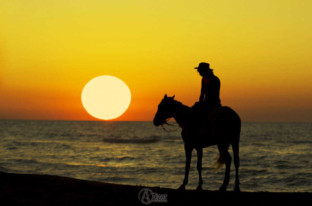Photograph cowboy by Abdullah Tezer on 500px