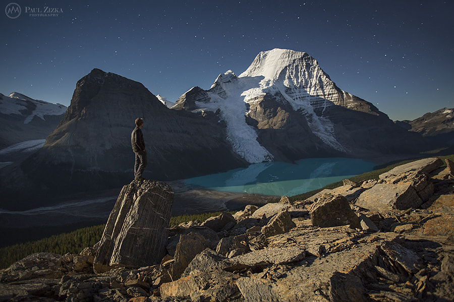 Alone with the King by Paul Zizka on 500px.com