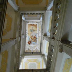 Tiepolo - stairway by Fabrizio Pivari (pivari) on 500px.com