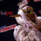 ������, ������: 2014 New York Comic Con Pictures by Mary Nichols aka DJ Fusion of the FuseBox Radio Broadcast