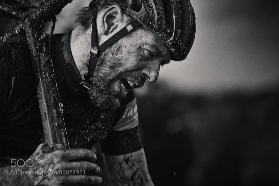 Shot at a local cycle cross competetion in Copenhagen
