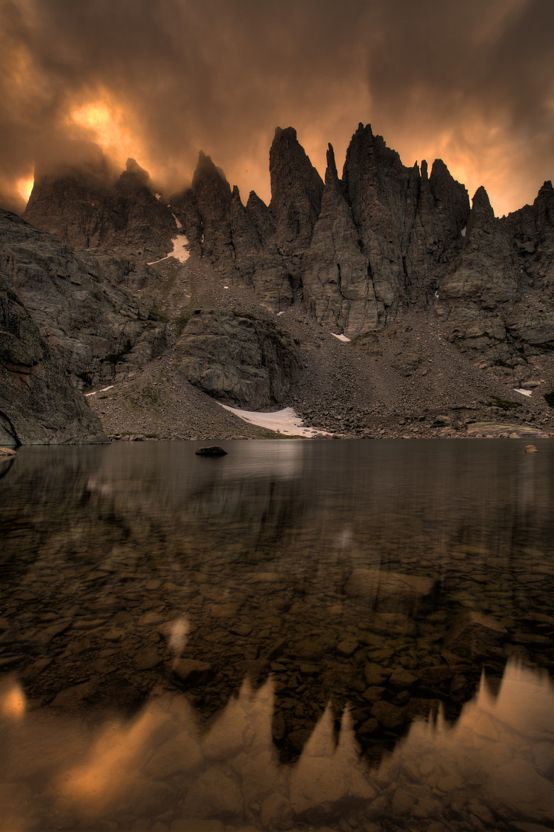 Photograph Cathedral Spires by Gary Thompson on 500px