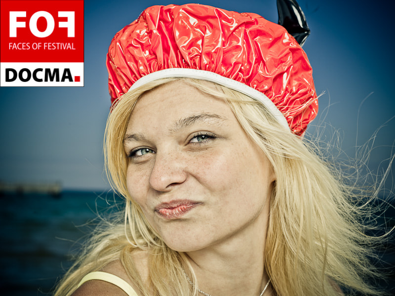Photograph Face of Festival -08 by DOCMA Magazin on 500px